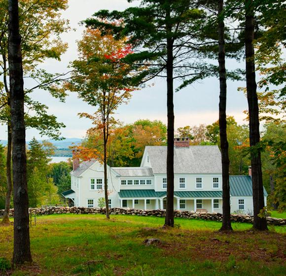 New Home Vermont